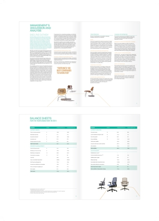 Corporate Report page 2