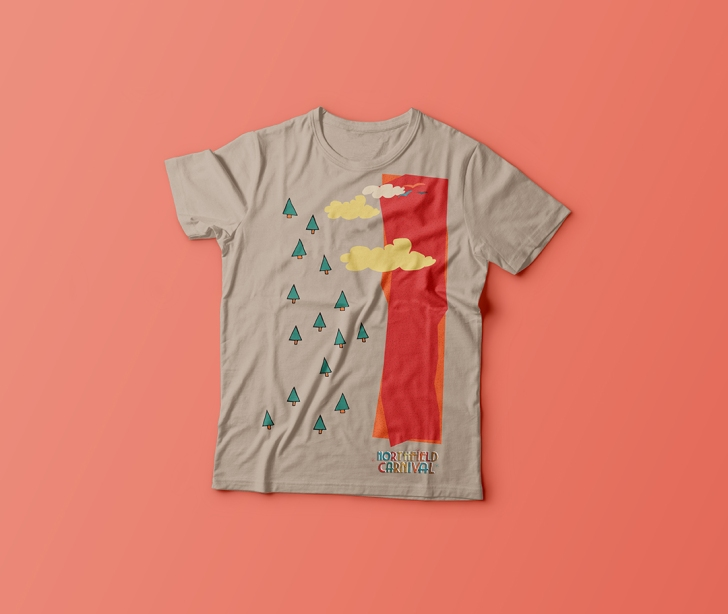 northfield t-shirt